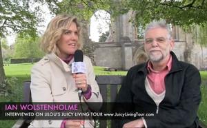 The power of NOW & TRUST - Ian Wolstenholme