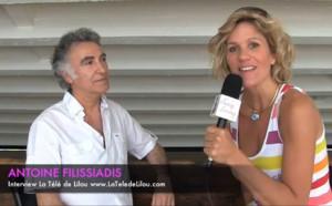 (FR) Réaliser sa vie et ses rêves - Antoine Filissiadis, Belgique