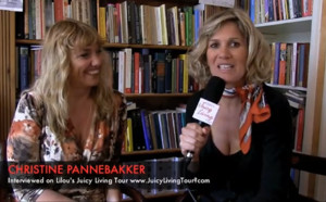 Relationship, Love, Feminine power - Christine Pannebakker