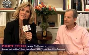 (FR) Philippe Coffin : du pétrol à bio-énergéticien, Suisse