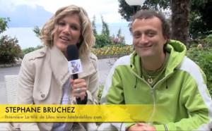 (FR) Les ouvriers du ciel: handicapés, autistes... des âme évoluées - Stéphane Bruchez