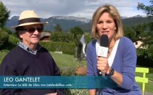 (FR) La trilogie des chemins - Léo Gantelet, Haute Savoie