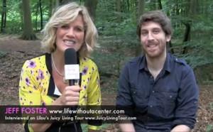 (FR) (2/2) La vie sans centre - Jeff Foster - Lilou Mace - Pays bas