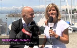 (FR) Souris! Thierry Daellenbach, Lausanne Suisse