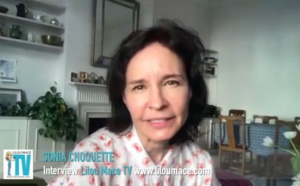 Time of ascension, a global shift of consciousness - Sonia Choquette