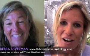 Dealing with feeling awkward - Debra Silverman
