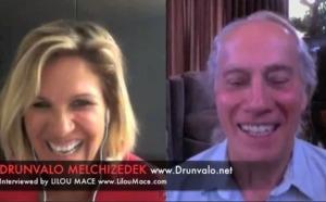!Drunvalo Melchizedek:  Círculos de los cultivos; rusos; las próximas erupciones solares.... usa tu criterio