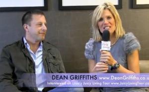 Intuitive Spiritual life coaching - Dean Griffiths, UK