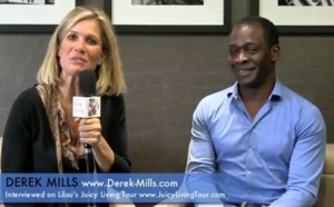 Changing your standards in life and live the life of your dreams! Derek Mills, UK