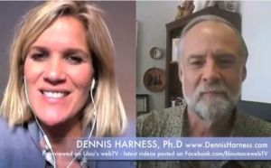 Predictions end 2012 from Vedic Astrology- Dennis Harness, PhD - Sedona, US