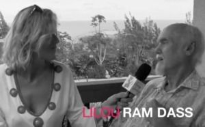 2-minute daily inspiration with Ram Dass