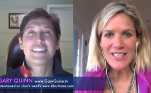 How to live in the spiritual zone? - Gary Quinn