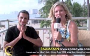 Elevate human consciousness - Raamayan