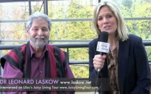 Healing with Love  - Dr. Laskow