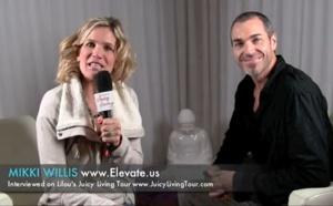 Elevate your spirit with Mikki Willis, Californian filmmaker