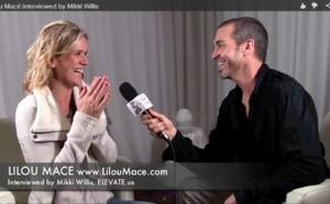 Lilou Macé interviewed by Mikki Willis