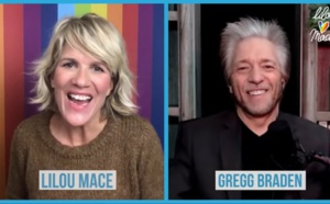 Gregg Braden: Ancient Words to Rewire Our Brains and Heal Our Hearts
