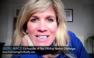The 100-Day Reality Challenge: an open, free community to practice what you are learning!