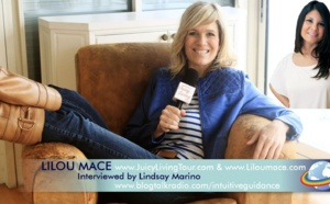 Lilou Macé Interviewed by Lindsay Marino