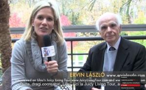 Ervin Laszlo: O stare de spirit nou este în curs de dezvoltare