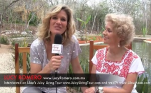 How to unleash your feminine power? - Lucy Romero (Part 2/2)