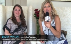 Role of intuition - Becky Walsh