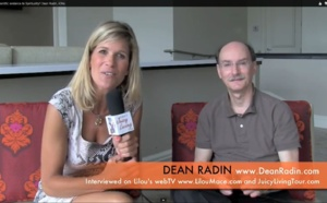 Is there scientific evidence to Spirituality? Dean Radin, IONs