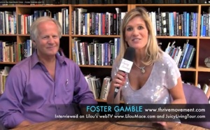 Reality check on the New World Order - Foster Gamble (part 1)