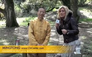 [Lilou Mace] Mingtong과의 인터뷰 - 기공의 힘과 기적의 치유