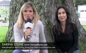 Sexual energy, energizing organs and seminal retention for longevity - Sarina Stone