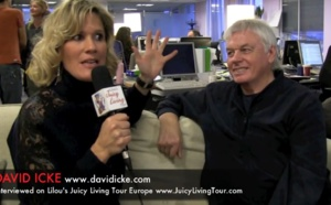 The latest of David Icke: from football player to visionary? part 1/2