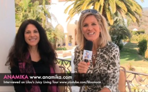 Pure experience & exploring the resonnance of consciousness - Anamika