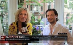EXCLUSIVE: The Power of the Heart, Baptist de Pape