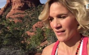 Truth seekers & exploring deeper within - Vblog from Sedona