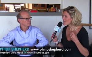 Philip Shepherd - Bringing clarity to a chaotic world
