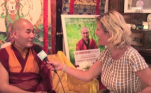 Can meditation cure disease? Tibetan lama Phakyab Rinpoche cured his gangrene-stricken leg