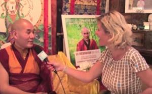 Can meditation cure disease? Tibetan lama Phakyab Rinpoche cured his gangrene-stricken leg