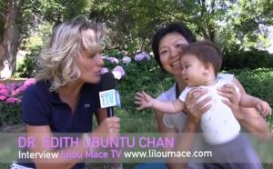 Breatharianism & pranism - Dr Edith Ubuntu Chan (part 1)