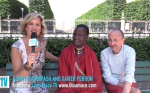 Maasai wisdom : an amazing interview on ancestral knowledge