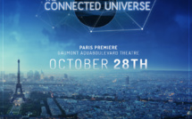 OCTOBER 28 - PARIS PREMIERE - THE CONNECTED UNIVERSE MOVIE OF NASSIM HARAMEIN