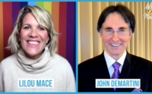 The opportunities of this crisis - John Demartini