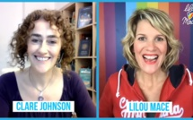 LUCID LIGHT : Similarities between Lucid Dreaming & NDE - Clare Johnson