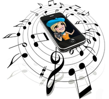 Lilou's Ringtone For iPhone